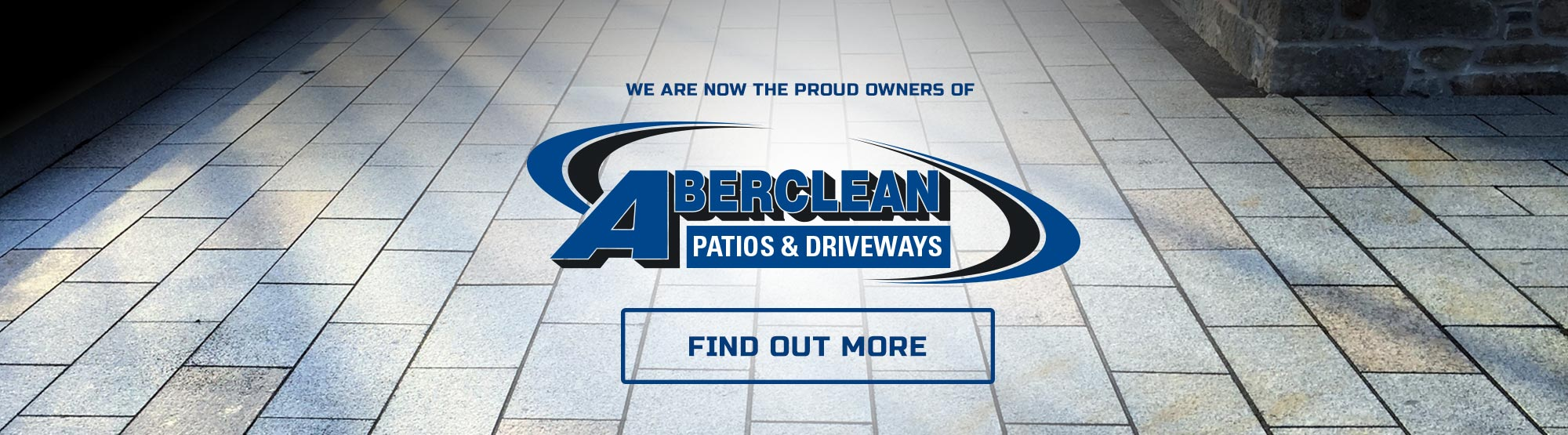 Find Out More About Aberclean Patios & Driveways