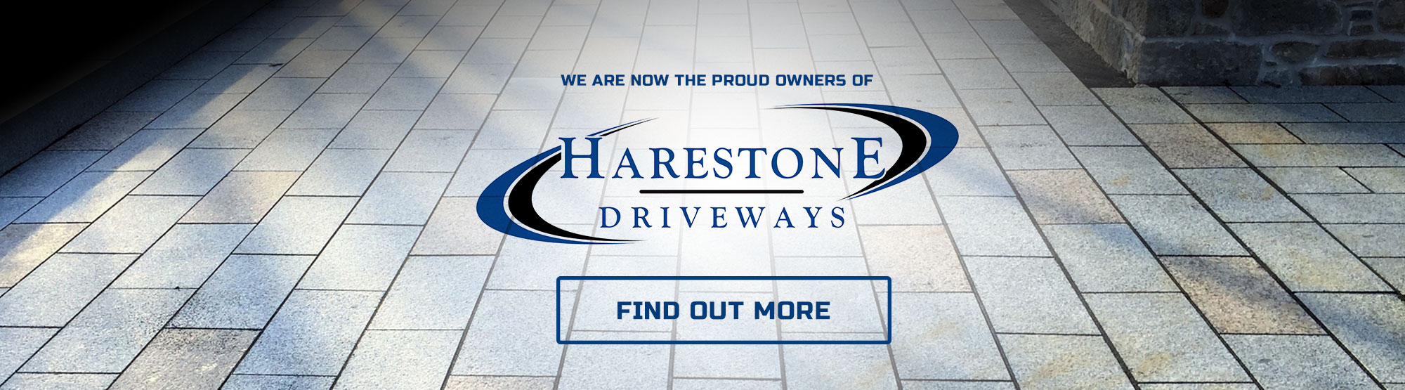 Find Out More About Harestone Driveways